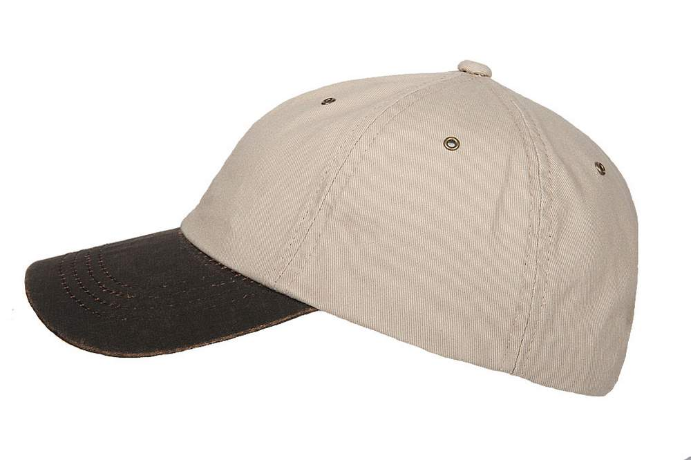 Hatland Nadal cotton Baseball cap
