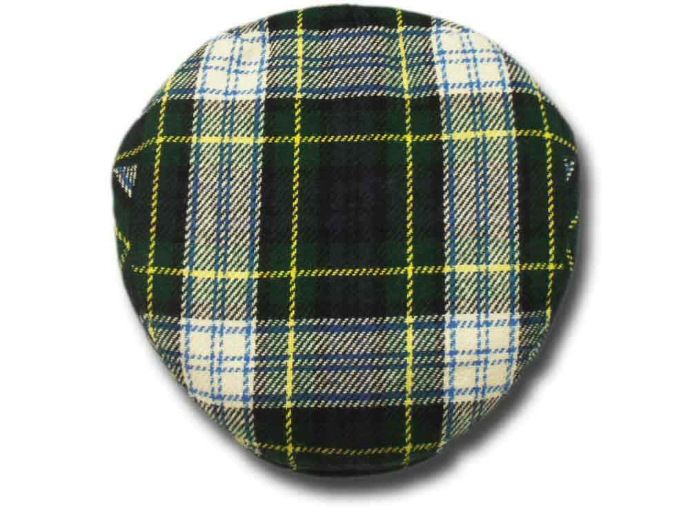 Linney Liverpool tweed cap Gordon