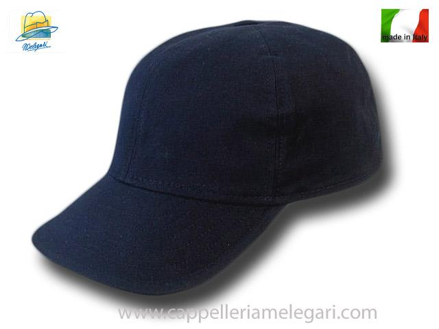 Berretto baseball cotone leggero visiera morbi 67f367ef9641