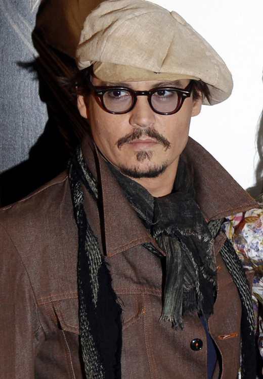 Newsboy Johnny Depp denim cotton cap New York Hat  6103 Newsboy . 69.00EUR   Cappelleria Melegari 7a31ef8516c