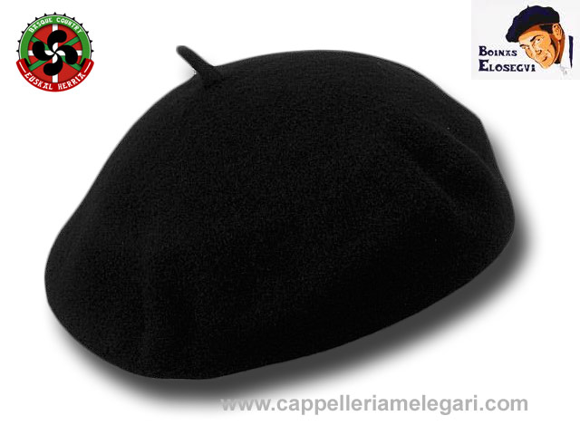 Original 24 cm Elosegui popular worker beret E