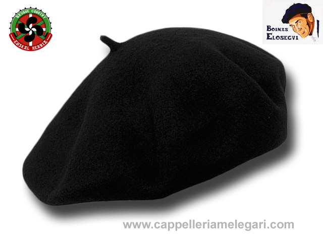 Original 27 cm popular worker Elosegui beret E