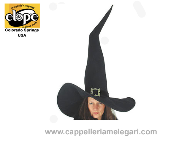 Halloween Hexenhut Giant Witch Hat Elope USA