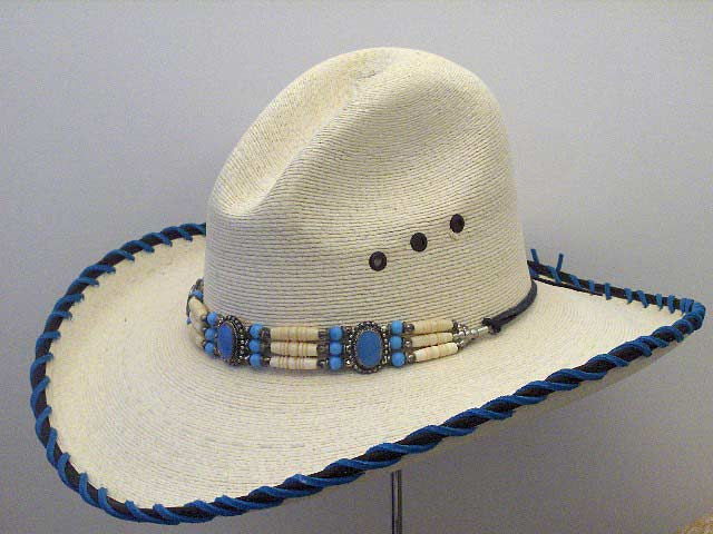 Cappello Western Cow Boys Albuquerque Dallas Hats Texas