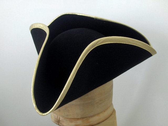 Cappelli Teatrali Tricorni  Cappelleria Melegari 42a9bb15f022