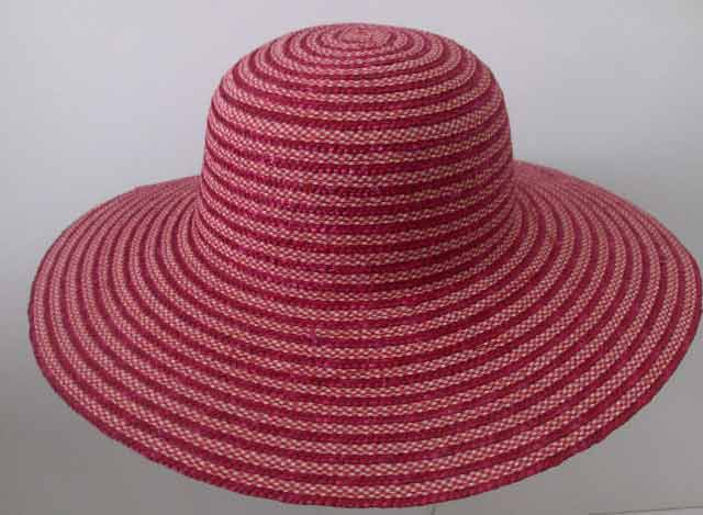 Seeberger Germany Cappello donna estivo Sieke