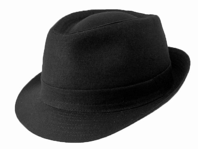 Summer Popular trilby Hat Club of Bowls