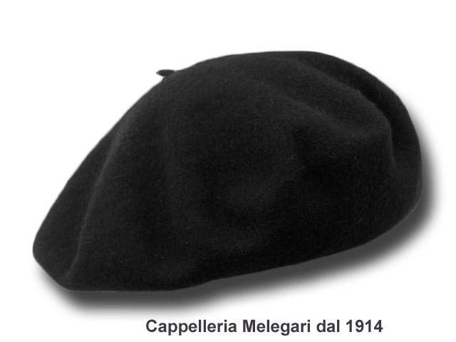 a prezzi ragionevoli vendita economica ultimo Baschi Uomo: Cappelleria Melegari, L'arte del cappello