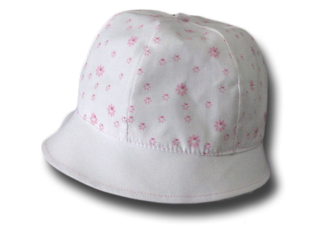 Summer Girls cotton hat