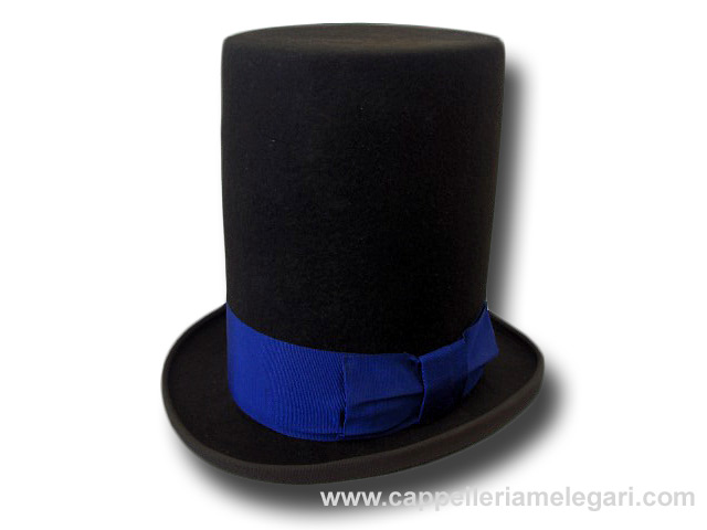Gangs of New York Bill the Butcher Top Hat 24