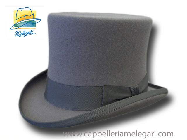 High Quality Top Hat Tight rabbit fur felt wed
