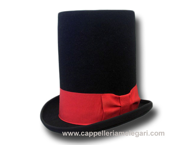 Cappello a cilindro tuba Gangs of New York Ste