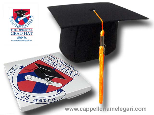 Cappello laurea Tocco Graduation The Original