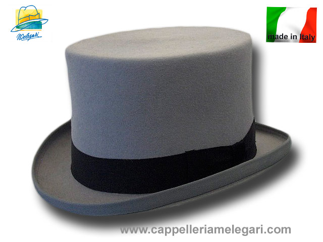 High Quality Half Top Hat Ascot  rabbit fur fe