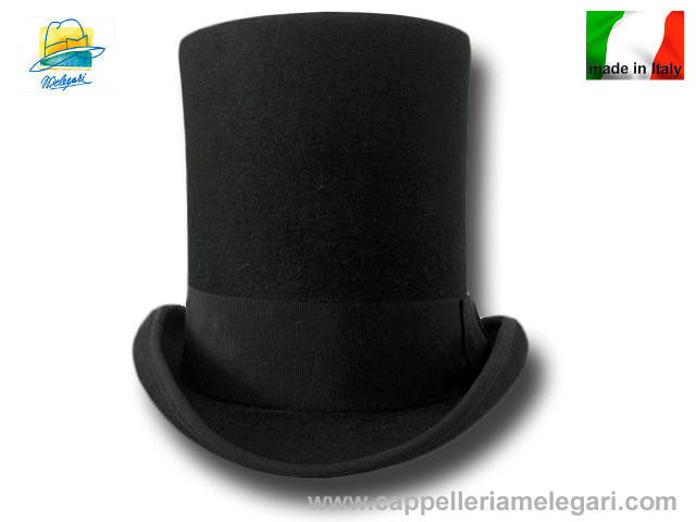 Meliès Top Hat 19 cm Belle Epoque