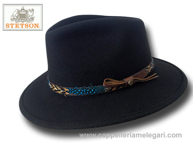 Stetson Suffern Country Chapeau Hat