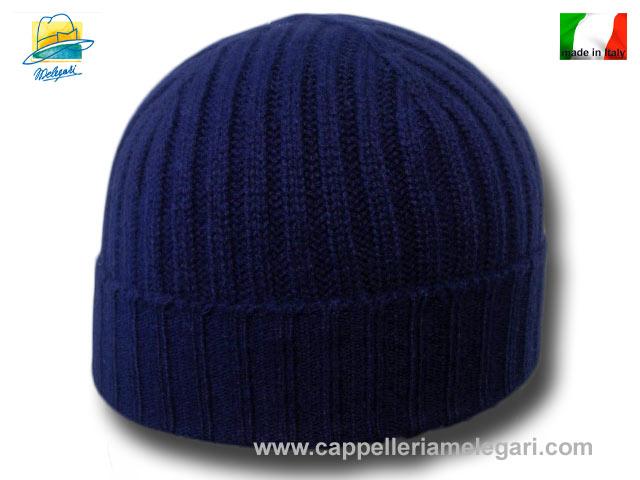 pretty nice 0ef20 78403 Cuffie Beanie: Cappelleria Melegari, L'arte del cappello