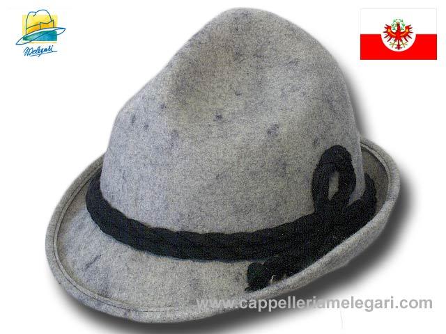 Cappello Tirolese modello originale Berghut ad11718d33d9