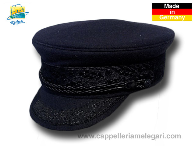 Prinz Heinrich original cap Made in Germany