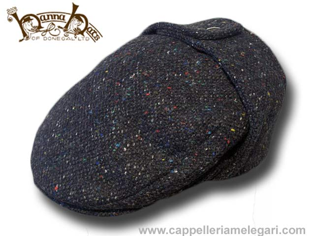 Berretto irlandese Bugatti Hanna Hats tweed Ca