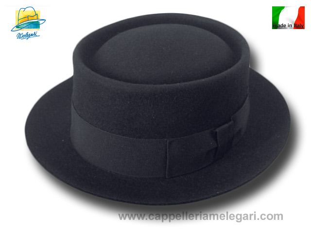 Gene Hackman Pork Pie Hat