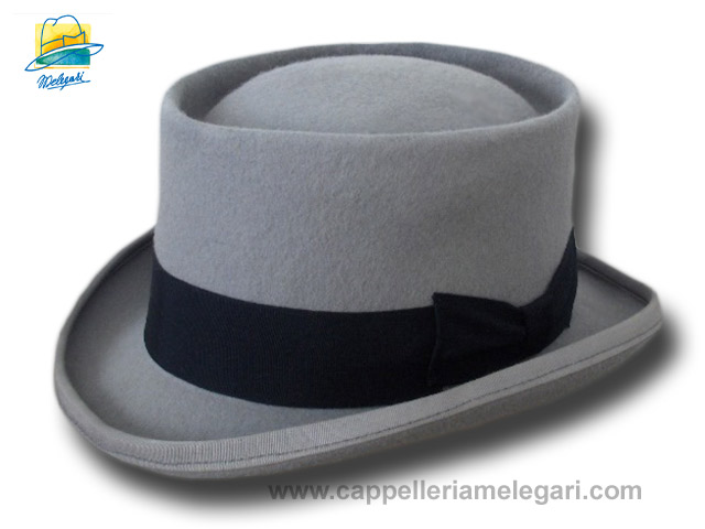 Cappello a cilindro Western Desert Rat Top Hat