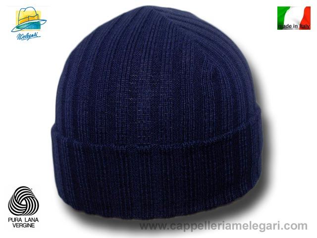 Beanie pure new wool Cuckoo hat