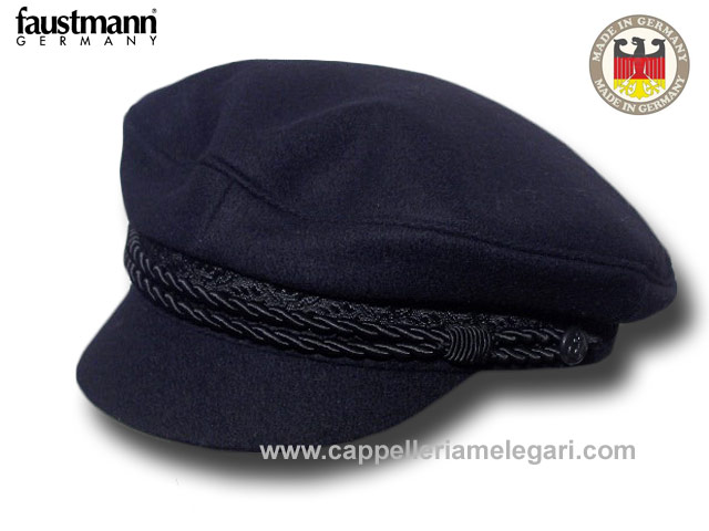 Casquette Elbsegler Made in Germany