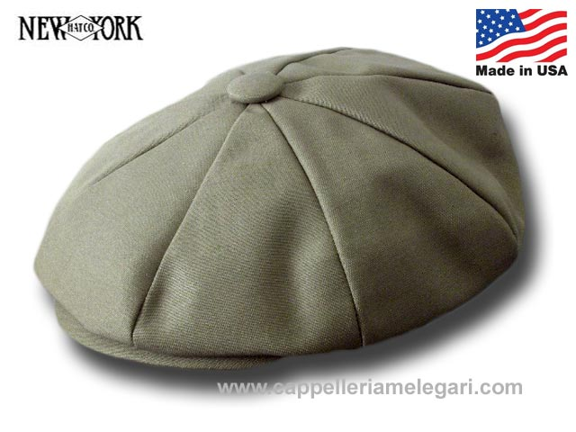 Cockeye Big Apple cap Once upon a time in America