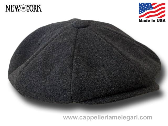 New York Hat Co. Berretto De Niro C'era una vo