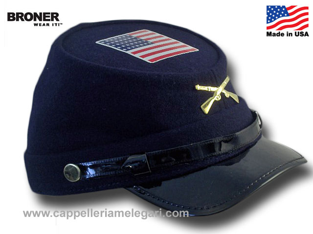 Broner Cap North Civil War