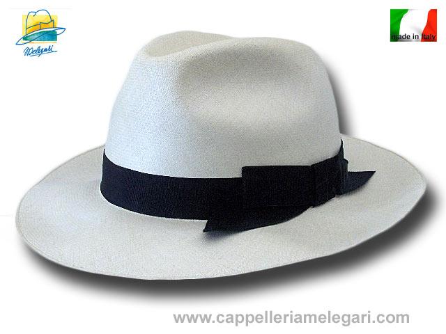 Montecristi panama Supreme fedora hat brim 6 cfb73c08772