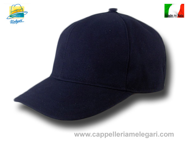 Melegari waterproof high quality baseballcap b