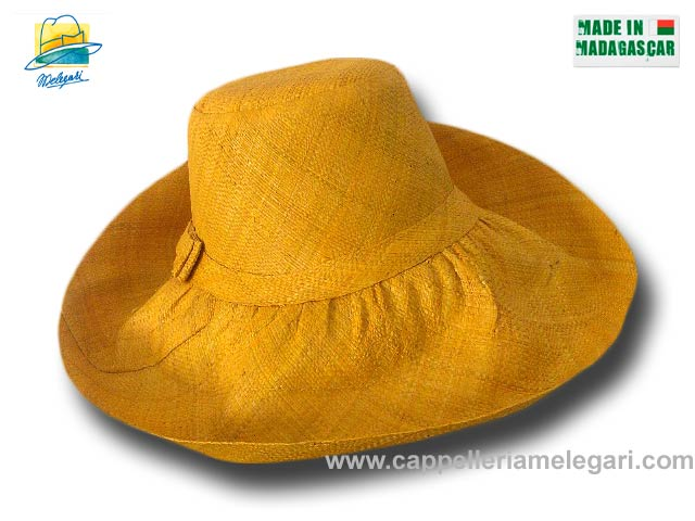 fold straw hat brim large Antibes 05
