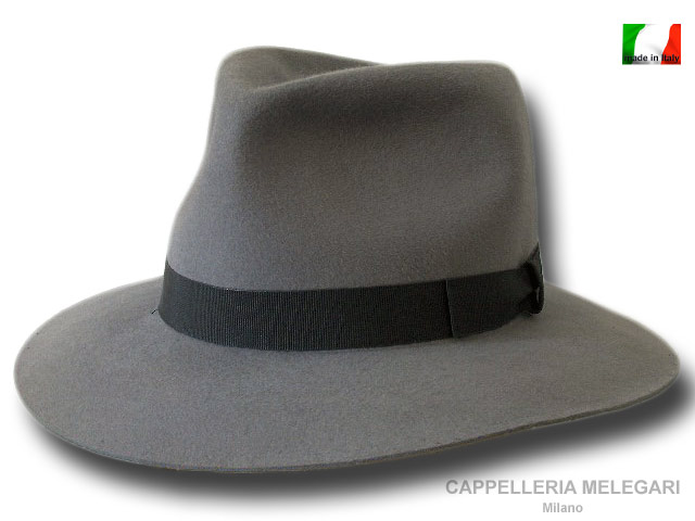 Cappello Fedora Eliot Ness Kevin Kostner The U