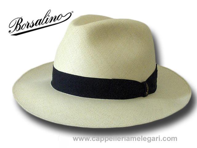 Borsalino Cappello 140283 Panama Montecristi f cfb556596892