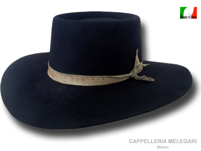 Cappello Western Charlie Prince