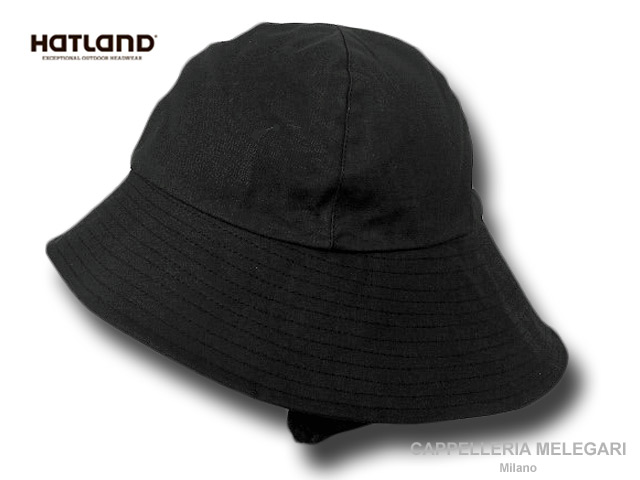 Cappello Hatland Olympia Waxed Cotton Souweste