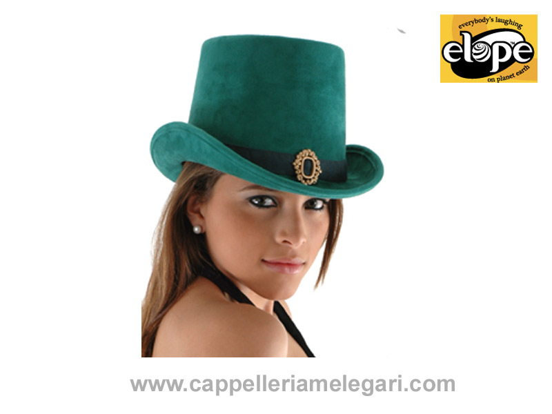 Top Hat, Leprechaun Hat Elope USA