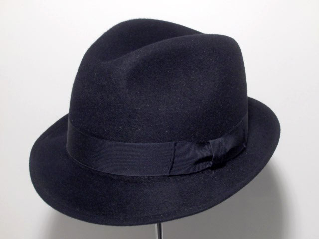 Melegari Trilby Blues Brothers Hut