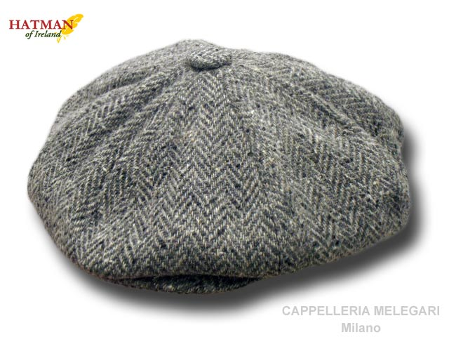 Irischen Donegal Tweed Gerry die Hatman Gatsby