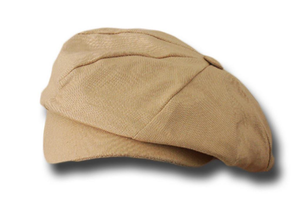 Hanna Hats Gatsby Newsboy Johnny Depp Linen M�