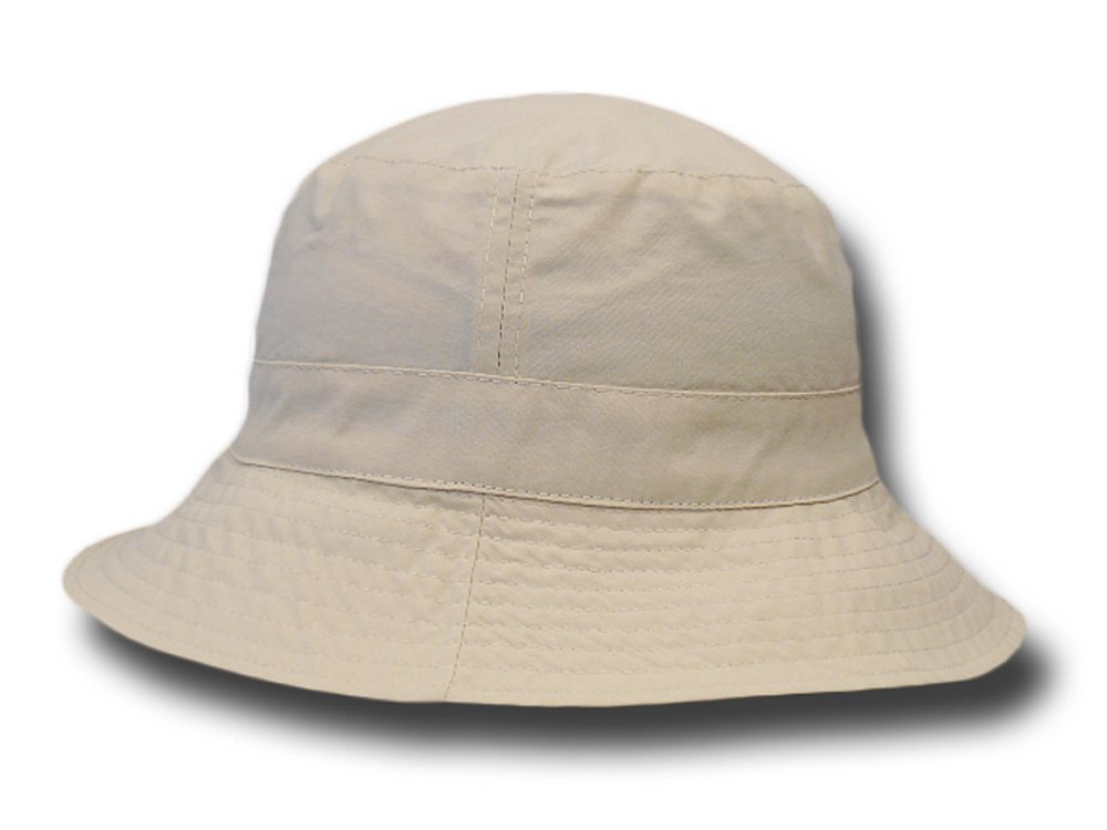 Waterproof pocket fisherman Storm Brigg hat 1