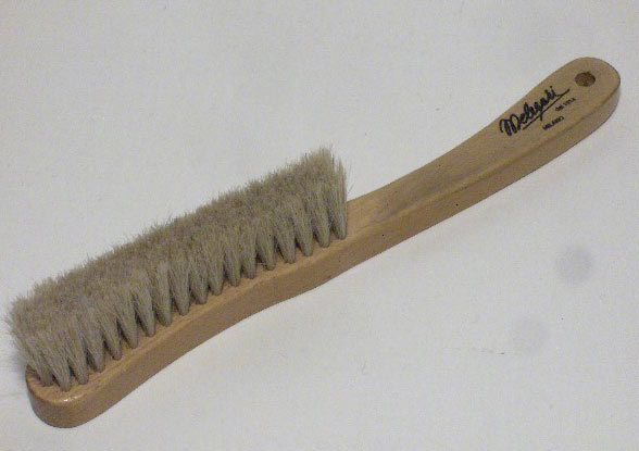 Melegari Hat brush