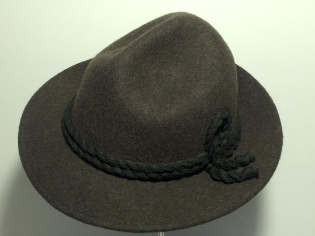 B2B Original Tyrolean classic hat
