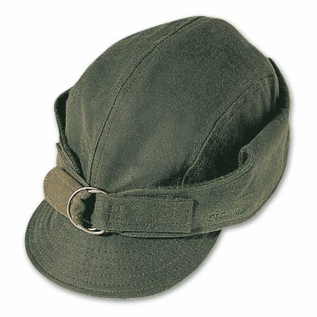Cappello impermeabile Filson Shelter Cloth Wildfowl hat