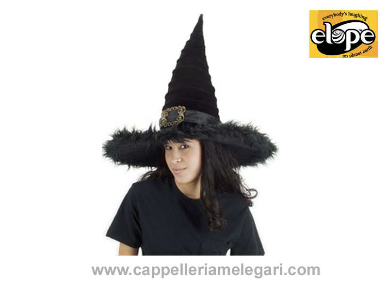 Halloween Hexenhut Witch Hat Elope USA