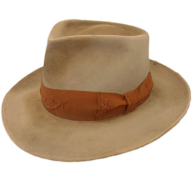 Cappello Fedora Tom Hardy Lawless replica Hat