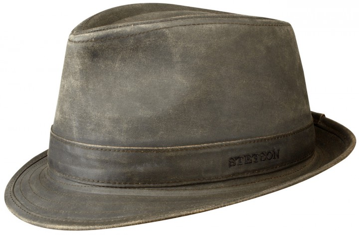 b03d39b48ed Stetson Odessa trilby hat  1131101-6 marrone L16 . 71.20EUR ...