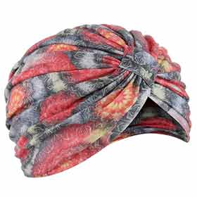 Mc Burn Cappello estivo turbante Bunt